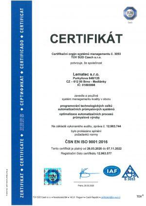 Certifikat-CZ_2020